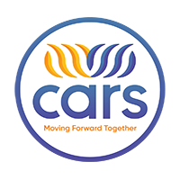 Charitable Adult Rides and Services logo
